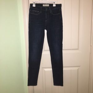Gap Women's True Skinny Jeans